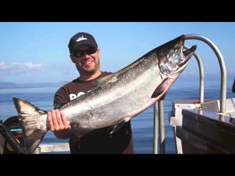 Prince Rupert Fishing Charters | Thunder 1 Adventures