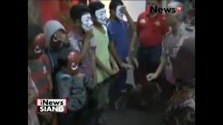 Akibat menonton film porno, 8 pemuda dibawah umur mencabuli siswi SMP - iNews Siang 13/05