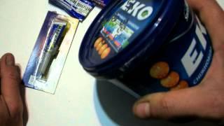 Совет.Как хранить герметики клеи краски