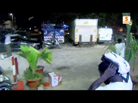 Face to Face Boy niang 2 vs Tapha Tine : Comme si on est au Far West