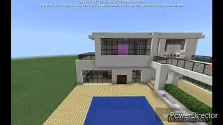 Minecraft Version   Iuliana Beregoi   Generatia Z