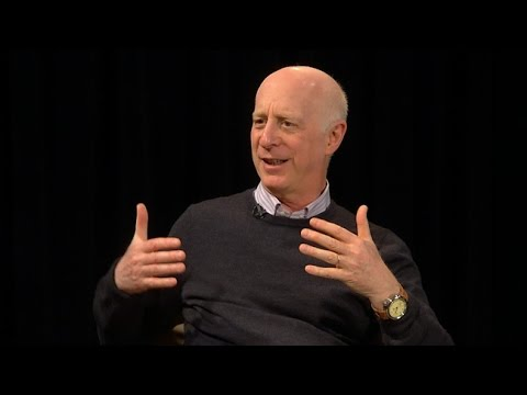 Reflections On Architecture Criticism With Paul Goldberger - Conversations With History