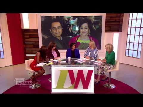 Meera Syal On Falling For Sanjeev Bhaskar  Loose Women