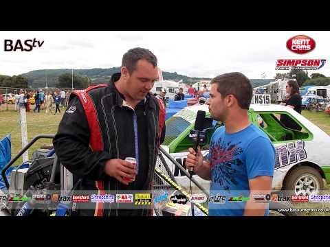 Round 3 Lance Bowen Interview