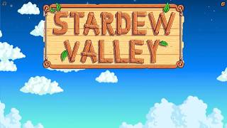 The tale of Antisocial Amy, Week 2 (Stardew Valley IS HAUNTED!!)