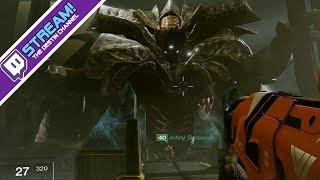 Destiny Deathbattle - DestinPlays Destiny Live