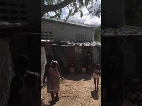 Post Hurricane Matthew Haiti Updates