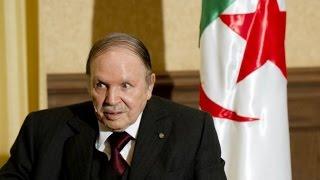احتجاجات وأعمال شغب وسط مدينة بجاية الجزائرية