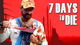 Zombie Farmers ★ 7 Days To Die (5) - Zombie Games