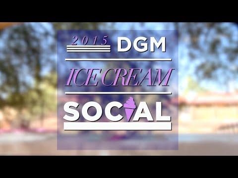 Desert Garden Montessori Ice Cream Social 2015