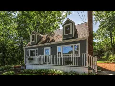 154 Grove St, Quincy MA - Francine Jeffers - Tel 617 710 4997