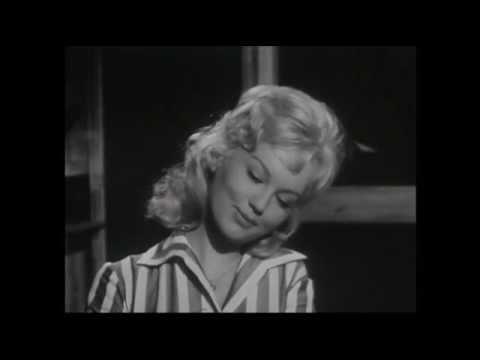 Mylène Demongeot   1958
