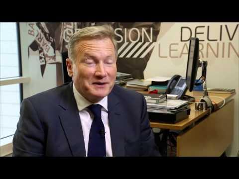 Contribution to League Football - Major Frank Buckley