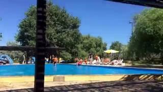 Аквапарки в махачкале видео