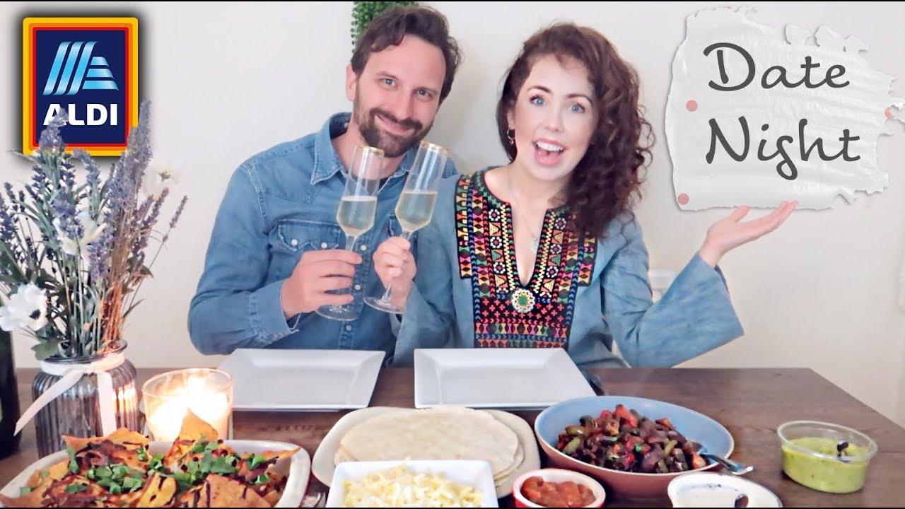[VIDEO] - ALDI VS DATE NIGHT ON A BUDGET | Meal Ideas 2019 1