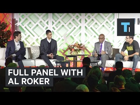 Al Roker on the future of live streaming