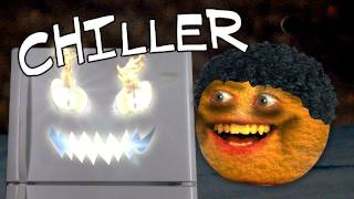 Repeat youtube video Annoying Orange - Chiller (Thriller Parody)