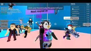 First Video | NiffyTiffy Plays Roblox | Would You Rather