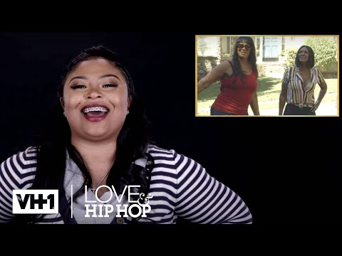 Mama Drama Meets Baby Mama Drama - Check Yourself: S8 E4 | Love & Hip Hop: Atlanta