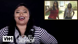Mama Drama Meets Baby Mama Drama - Check Yourself: S8 E4 | Love & Hip Hop: Atlanta