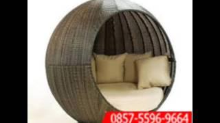 Furniture Rotan Bandung