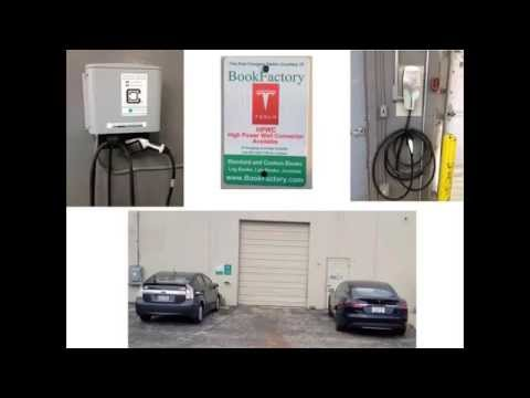 CALSTART and Clean Cities Ohio Electric Vehicle Workplace Charging Webinar HD