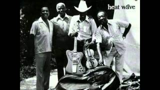 Lloyd Glenn & Clarence Gatemouth Brown  ‎ Heat Wave