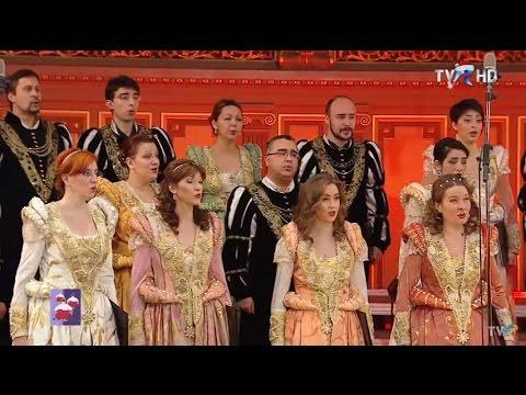 Corul Naţional de Cameră Madrigal - O, ce veste minunată!