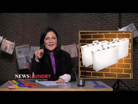 Clothesline - Episode 29 - News & Political Satire