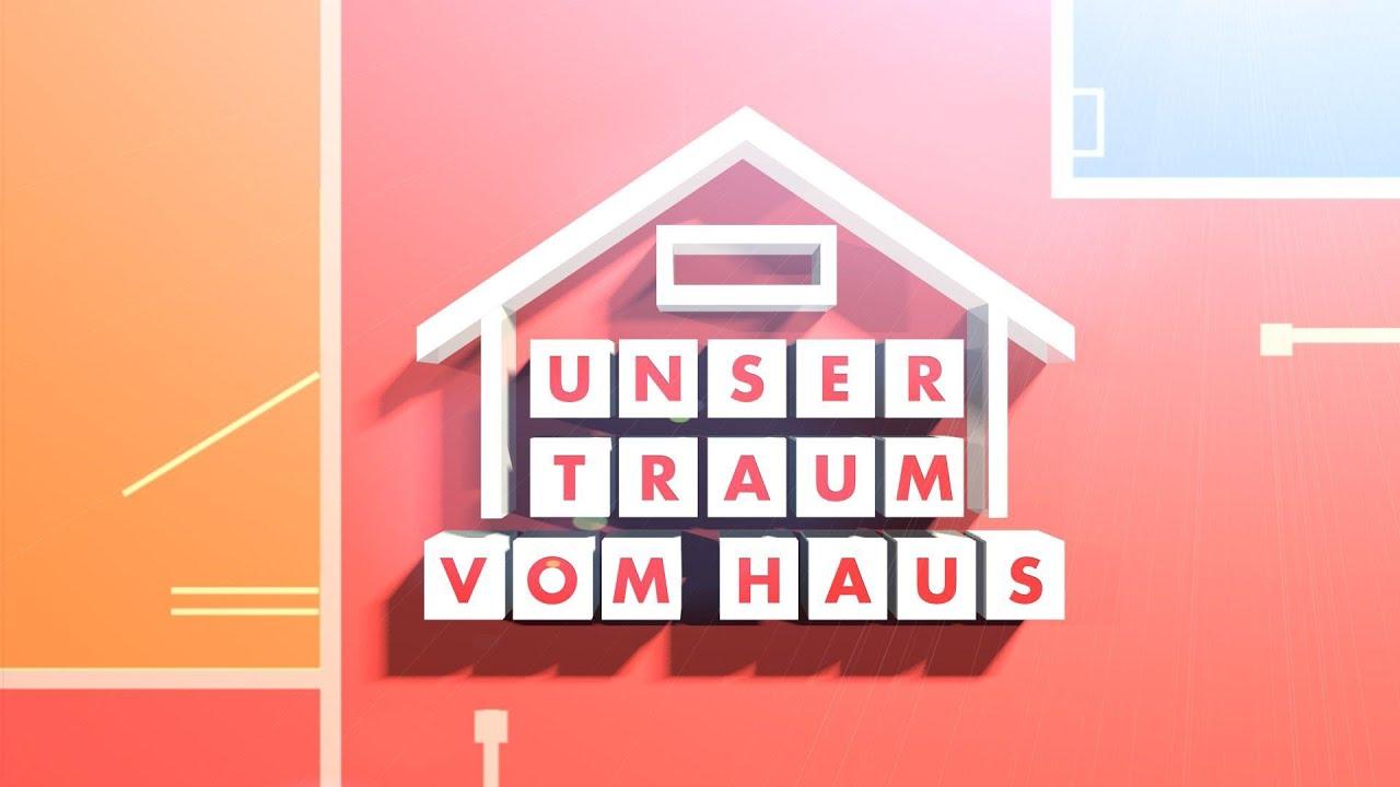 Unser Traum Vom Haus Download : unser traum vom haus start der neuen staffel am ~ Lizthompson.info Haus und Dekorationen