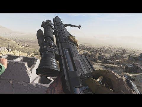 Sniper Mission -