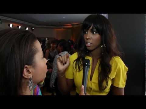 Kelly Rowland Talks Beyonce', Bad Break-ups, Self Esteem Issues & Life Is But A Dream