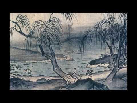 19C. More Sesshu Landscapes