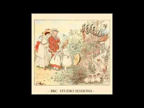 The Mad Scientist - Genesis (BBC Studio Sessions)