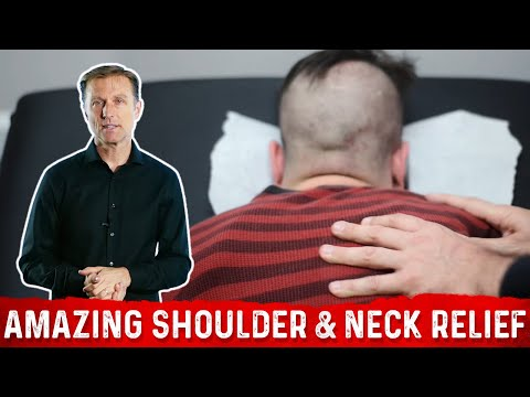 Amazing Shoulder & Neck Relief - Melt Your Tension