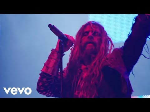 Rob Zombie  We're An American Band