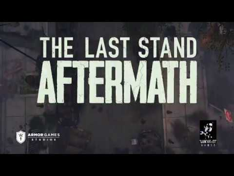 The Last Stand: Aftermath Teaser Trailer