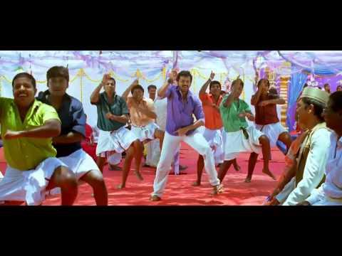 Alex Pandian   Thakka Thaiya Tamil HD Song...