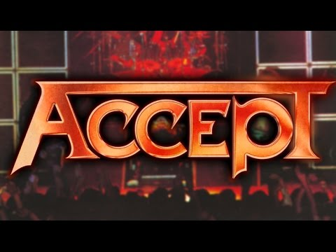 Accept  Fast as a Shark Lyrics Fanmade
