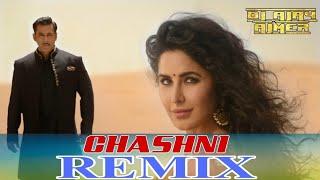 Chashni REMIX Song-- BHARAT--Salman Khan, Katrina Kaif || DJ AJAY AJMER