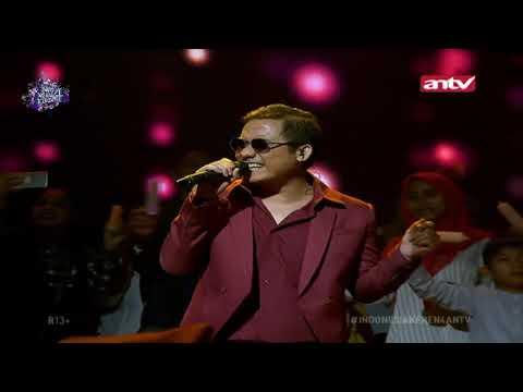 Sedih Banget Pas Firman Siagian Nyanyiin Kehilangan | Indonesia Keren 4 ANTV