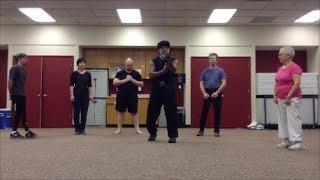 The Elderbeast Presents: Taiji Yoga Boxing