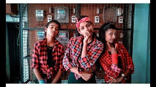 EMIWAY BANTAI-GIRAFTAAR (OFFICIAL DANCE COVER PART 1) || ASHIT DANCE CHOREOGRAPHY