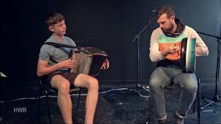 Teacher's Recital: Colm Phelan (2) - reels, Craiceann Bodhrán Festival 2019
