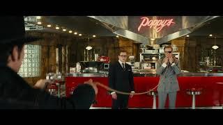 Trailler | Kingsman: O Círculo Dourado | HD DUBLADO