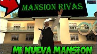 Video MI NUEVA MANSION l Vídeo informativo ( Ok Players ) (SAMP 0.3.DL) ROLEPLAY EN ESPAÑOL SAMP download MP3, 3GP, MP4, WEBM, AVI, FLV April 2018