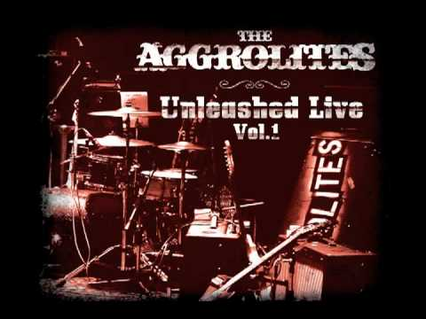 "The Aggrolites ""Don't Let Me Down"" - Unleashed Live Vol. 1"