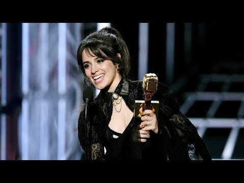 Camila Cabello  Best Vocals 2018