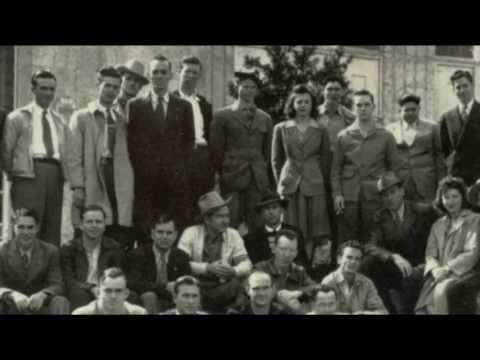 World War 2 - The University of Houston: War and Growth, 1939-1950