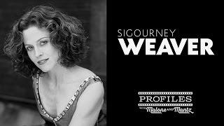 Sigourney Weaver Profile w/ Sigourney Weaver, Ivan Reitman, James Cameron - Episode #40
